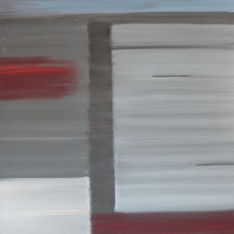 Huile sur toile 81 cm x 100 cm (40F)